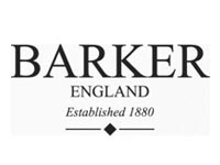 Barker shoes logo
