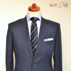 Business oblek na míru