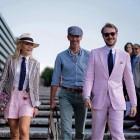 Ideální letní dámský blazer (Style Milano)