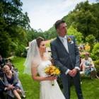 Inspirace pro letní svatby s oblekem ze Suit & Me