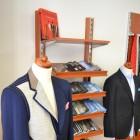 Konstrukce obleku