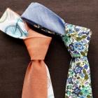Kravaty bubi bubi ties