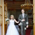 Svatební oblek na míru od Suit & Me