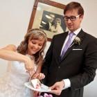 Svatební oblek od Suit & Me
