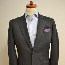 Obleky na míru za cenu běžné konfekce