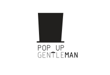 Pop Up Gentleman